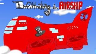 getlinkyoutube.com-Infiltrating the Airship (All Endings)