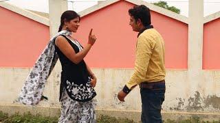 getlinkyoutube.com-Haryanvi  Songs - Kale Suit Pe - Official Video - Haryanvi Dj Dance Songs