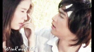 getlinkyoutube.com-Win & Kwan (02-PRD) ห้ามใจไม่ให้รัก Ost.ปมรักรอยอดีต