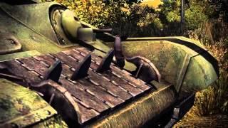 getlinkyoutube.com-Отличная реклама World Of Tanks!