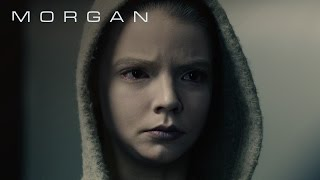 getlinkyoutube.com-Morgan | 10 Minute Extended Preview | 20th Century FOX