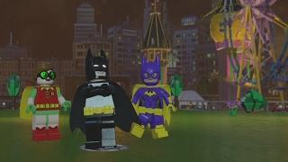 getlinkyoutube.com-LEGO Dimensions - LEGO Batman Movie World - Open World Free Roam Gameplay
