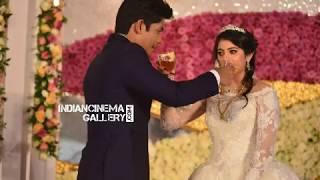 Aima Rosmy Sebastian Wedding - Aima - Kevin Marriage