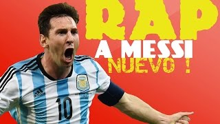 getlinkyoutube.com-◄NUEVO ► RAP PARA MESSI - NO TE RINDAS (COPA AMERICA 2016) EL RAP DE MESSI