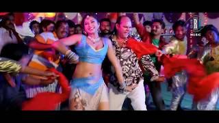 getlinkyoutube.com-Nachai Apna Gamcha Pa | Bhojpuri Movie Hot Song | Bin Tere O Saathi Re | Glory Mohanta
