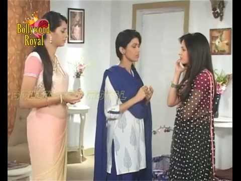On Location Of TV Serial 'Iss Pyar Ko Kya Naam Doo'  Jyoti's Wedding In Trouble  1