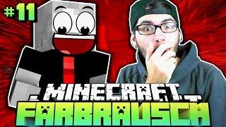 getlinkyoutube.com-HIER gibt es die KRASSESTEN FARBEN! - Minecraft Farbrausch #11 [Deutsch/HD]