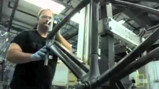 getlinkyoutube.com-Trek carbon bicycles - the manufacturing