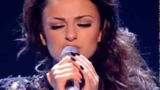 getlinkyoutube.com-CHER LLOYD - LOVE THE WAY YOU LIE - THE X FACTOR 2010- LIVE SEMI-FINAL- FULL VERSION