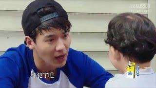 getlinkyoutube.com-151205 Charming Daddy - Copper, Cao Vân Tường cut