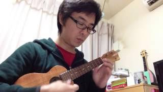 getlinkyoutube.com-ウクレレであの曲・その1 / カントリー・ロード