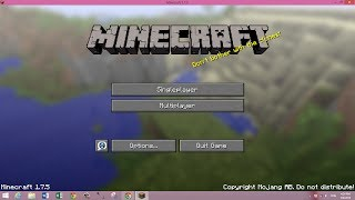getlinkyoutube.com-How To Play Minecraft 1.8.8 For Free On PC!