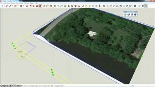 getlinkyoutube.com-Site Model with SketchUp & Slicer