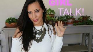 getlinkyoutube.com-Girl Talk: How I Balanced My Hormones To Start Losing Weight Naturally!