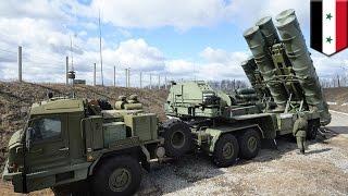 getlinkyoutube.com-รัสเซียอาจใช้ระบบขีปนาวุธต่อต้านอากาศยานในประเทศซีเรีย ใกล้ชายแดนตุรกี