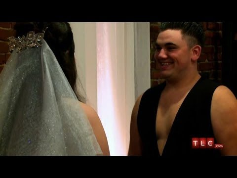 No Family Feud Will Stop the Vows | My Big Fat American Gypsy Wedding