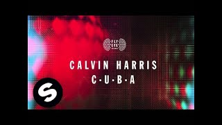 getlinkyoutube.com-Calvin Harris - C.U.B.A.