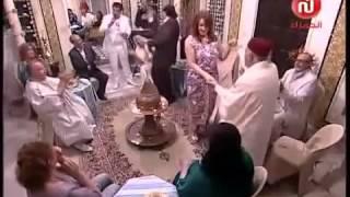 getlinkyoutube.com-الفاهم يرقص في طهور حسونة -نسيبتي لعزيزة 4 -
