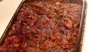 getlinkyoutube.com-مطبخ الاكلات العراقيه - تبسي  السمك