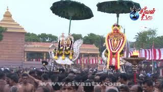 நல்லூர் ஸ்ரீ கந்தசுவாமி கோவில் 1ம் திருவிழா இரவு 06.08.2019