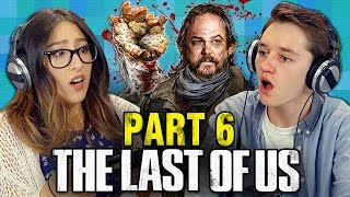 getlinkyoutube.com-THE LAST OF US: PART 6 (Teens React: Gaming)