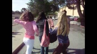 getlinkyoutube.com-Ellen's Dance Dare!