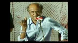 getlinkyoutube.com-Rajini Kanth speech about GOD Jesus Christ