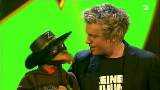 getlinkyoutube.com-Sascha Grammel & Zorro 2014