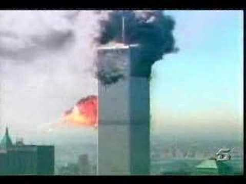 World Trade Center 09/11/2001