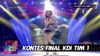 "getlinkyoutube.com-Cita Citata "" Kereta Malam "" Kontes Final KDI 2015 (21/5)"