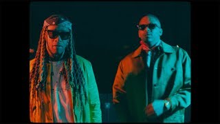 Ty Dolla $ign - Ex ft. YG [Music Video]