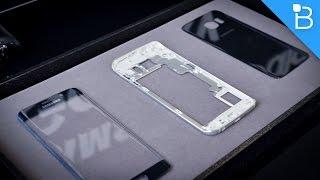 getlinkyoutube.com-Galaxy S6 Edge: This is how it's made