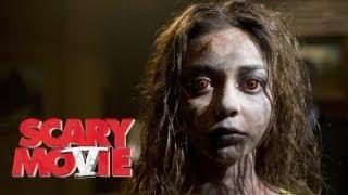 Scary movie 4 trailer