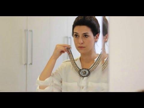 Fernanda Paes Leme abre seu closet para o BrConfidencial