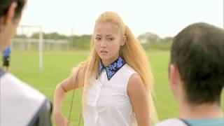 getlinkyoutube.com-Erika Sawajiri ☆ SNICKERS® CM [30 Sec]
