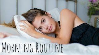 getlinkyoutube.com-Morning Routine | TessChristine