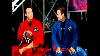 getlinkyoutube.com-Ant and Dec - Perfect Two [ Fan Video ]