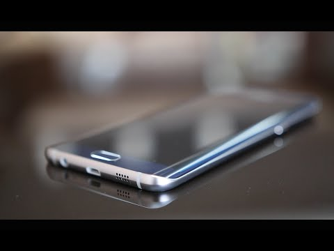 Samsung Galaxy S6 Edge Plus مراجعة جهاز