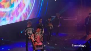getlinkyoutube.com-[ 140410 ] TEEN TOP WORLD TOUR HIGH KICK MOSCOW - No More Perfume on You ( NMPOY )