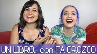 getlinkyoutube.com-Book Tag (español) Un libro... con Fa Orozco (Las Palabras de Fa)
