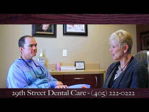 Natural Dentures Chickasha OK - What do your friends say about your dentures?