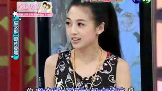 getlinkyoutube.com-{Vietsub by GLVN} GuiGui in show Chong chong (talk about Aaron)