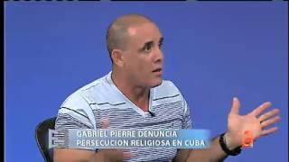getlinkyoutube.com-Reencuentro de dos grandes peloteros grandes cubanos - América TeVé