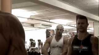 getlinkyoutube.com-Discovery Bodybuilding Episode 1.2