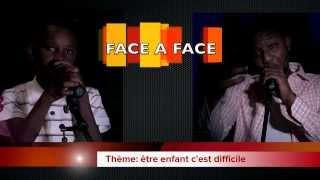 Balla Moussa feat Djanii Alfa: ETRE ENFANT C'EST DIFFICILE