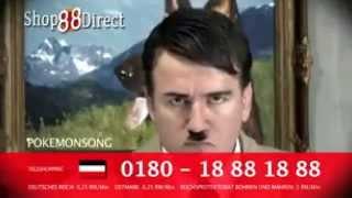 Hitlers 88 grönfahrts hitz