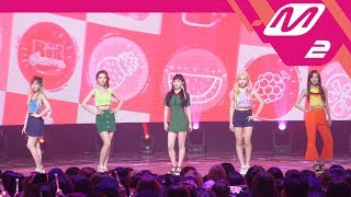 [MPD직캠] 레드벨벳 직캠 4K '빨간 맛(Red Flavor)' (Red Velvet FanCam) | @MCOUNTDOWN 2017.7.20