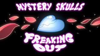 getlinkyoutube.com-Mystery Skulls Animated - Freaking Out