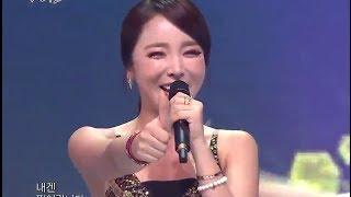 getlinkyoutube.com-[HOT] Hong Jin Young - Battery of Love, 홍진영 - 사랑의 배터리, 2014 World Cup Cheering Show 20140528