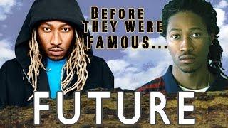 getlinkyoutube.com-FUTURE - Before They Were Famous